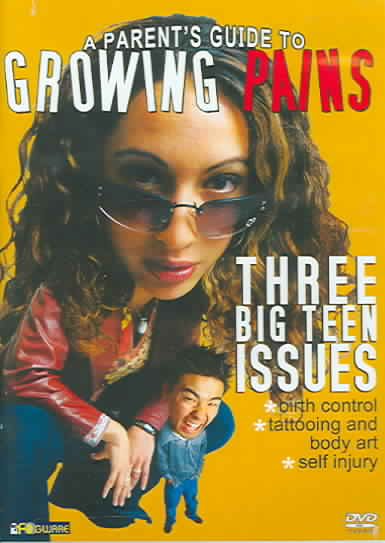 GROWING PAINS BY PARENT'S GUIDE TO GR (DVD)