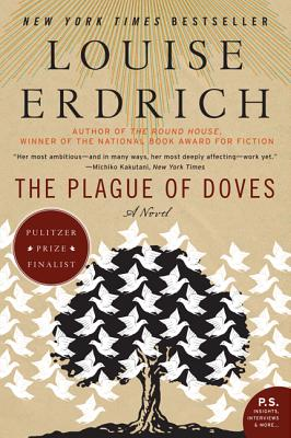 The Plague of Doves By Erdrich, Louise