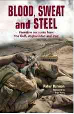 Blood, Sweat and Steel By Darman, Peter